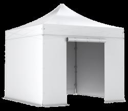 Tente tonnelle chapiteau location Tecknyscene Paray le Monial Saone et Loire Mariage